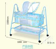 Metallic Cot | Children's Furniture for sale in Nairobi, Nairobi Central