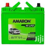 Amaron NS70 Car Battery 1 Year Waranty | Vehicle Parts & Accessories for sale in Nairobi, Nairobi Central