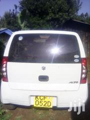 Suzuki Alto 2009 1.0 White | Cars for sale in Nyeri, Karatina Town