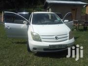 Toyota IST 2004 White | Cars for sale in Bomet, Chemagel