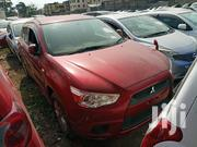 Mitsubishi RVR 2011 2.0 Red | Cars for sale in Mombasa, Shimanzi/Ganjoni