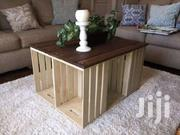 Pallet Coffee Table | Furniture for sale in Nairobi, Mwiki