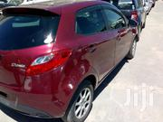 New Mazda Demio 2012 Red | Cars for sale in Mombasa, Kipevu