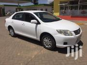 Toyota Axio Corolla 2wd | Cars for sale in Busia, Bunyala West (Budalangi)