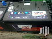 Battery NS70 | Electrical Equipments for sale in Nairobi, Harambee