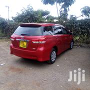 Toyota Wish 2010 Red | Cars for sale in Nairobi, Kasarani