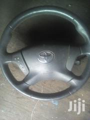 Avensis Steering Wheel | Vehicle Parts & Accessories for sale in Nairobi, Nairobi Central