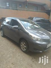 Toyota Vitz 2011 Gray | Cars for sale in Nairobi, Ngara