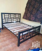 Wrought Iron Bed 5x6 | Furniture for sale in Mombasa, Bamburi