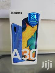 New Samsung Galaxy A30 64 GB Blue | Mobile Phones for sale in Nairobi, Nairobi Central