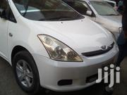 Toyota Wish 2007 White | Cars for sale in Nairobi, Pangani