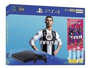 PS4 Console Quick Sale. | Video Game Consoles for sale in Nairobi, Nairobi West