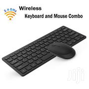 WIRLESS KEYBOARD And Mouse Brand New Pay On Delivery Or Shop | Musical Instruments for sale in Nairobi, Nairobi Central