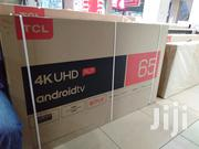 "TCL 65"" Harman Kardon 