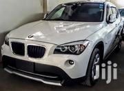 BMW X1 2012 xDrive18d White | Cars for sale in Mombasa, Shimanzi/Ganjoni
