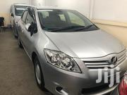New Toyota Auris 2012 Silver | Cars for sale in Mombasa, Kipevu