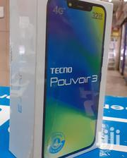 New Tecno Pouvior 2 32 GB Blue | Mobile Phones for sale in Nairobi, Nairobi Central