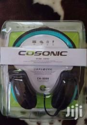COSONIC Headphones | Accessories for Mobile Phones & Tablets for sale in Nairobi, Kilimani