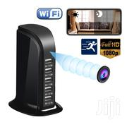 Wifi Hidden Spy Camera and USB Charging Station | Cameras, Video Cameras & Accessories for sale in Nairobi, Nairobi Central