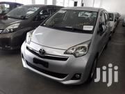 New Toyota Ractis 2012 Silver | Cars for sale in Mombasa, Kipevu