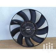 EX-UK Radiator AC Fan With Clutch (Range Rover 4.4 V8 Vogue) | Vehicle Parts & Accessories for sale in Nairobi, Parklands/Highridge