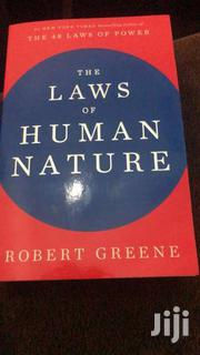 The Laws Of Human Nature By Robert Greene. | Books & Games for sale in Nairobi, Nairobi Central