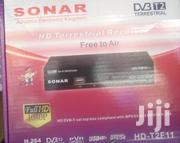 Sonar Free To Air Decoder | TV & DVD Equipment for sale in Nairobi, Kahawa West