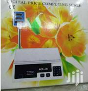 Digital Price & Weight Computing Scale   Store Equipment for sale in Nairobi, Nairobi Central
