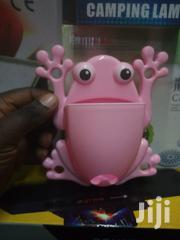 Frog Like Tooth Brush Holder | Home Accessories for sale in Nairobi, Nairobi Central