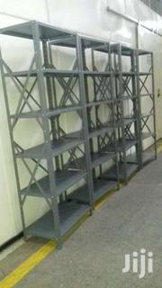Metallic Racking & Storage Shelving Units | Store Equipment for sale in Nairobi, Landimawe