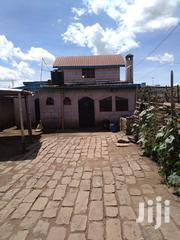 50/100 Plot With 3bedrooms House on Sale | Land & Plots For Sale for sale in Nyandarua, Magumu