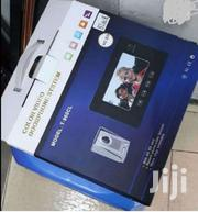 Colour Video Door Phone Intercom Video Phone | Doors for sale in Nairobi, Nairobi Central