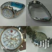 Versace Chronograph For Ladies | Watches for sale in Homa Bay, Mfangano Island