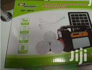 Gd-lite – 8066 Rechargeable Lighting System | Solar Energy for sale in Nairobi, Nairobi Central