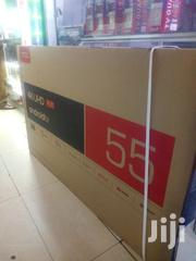 "TCL 55"" 4K Uhd TV 