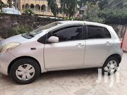 Toyota Vitz 2005 1.3 U Silver | Cars for sale in Mombasa, Changamwe