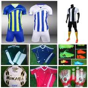 High Quality Football Uniform | Clothing for sale in Nairobi, Nairobi Central