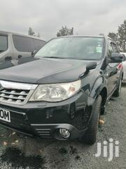 Subaru Forester 2011 Black | Cars for sale in Nairobi, Nairobi Central