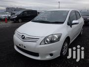 Toyota Auris 2012 White | Cars for sale in Nairobi, Kilimani
