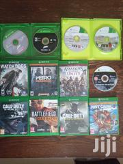 Xbox One Games Used | Video Games for sale in Machakos, Athi River