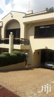 Townhouse to Let | Houses & Apartments For Rent for sale in Nairobi, Kitisuru