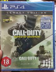 Call Of Duty Infinity Warfare | Video Games for sale in Nairobi, Nairobi Central