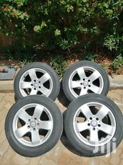 Mercedes Benz Rims | Vehicle Parts & Accessories for sale in Nairobi, Nairobi Central