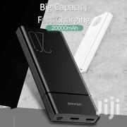 USAMS Powerbank 20000mah Dual USB Portable Phone Charger Power Bank   Accessories for Mobile Phones & Tablets for sale in Nairobi, Nairobi Central
