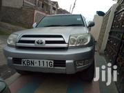 Toyota Surf 2003 Silver | Cars for sale in Kajiado, Ongata Rongai