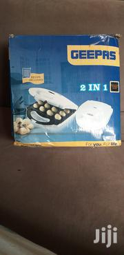 Geepas 2 In 1 | Kitchen Appliances for sale in Mombasa, Tononoka