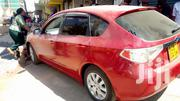 Subaru Impreza 2007 Red | Cars for sale in Nairobi, Ngara
