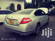 Nissan Teana 2011 Silver | Cars for sale in Mombasa, Timbwani