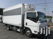 Isuzu ELF Truck 2013 White | Trucks & Trailers for sale in Nairobi, Kilimani