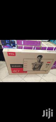 Tcl 40 Smart Android TV | TV & DVD Equipment for sale in Nairobi, Nairobi Central